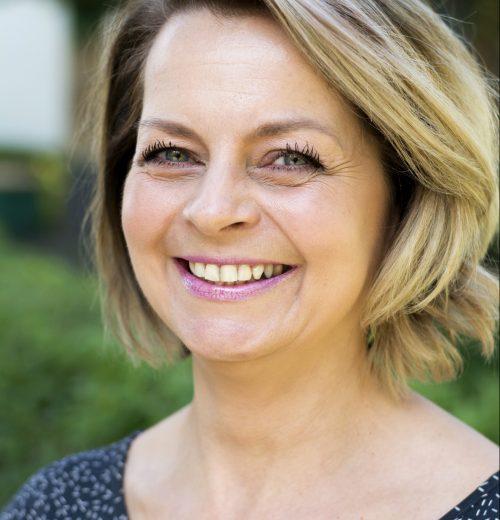 Jeannette Behr