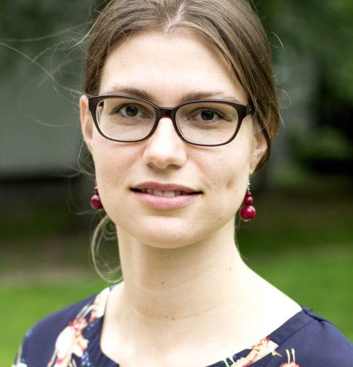 Marnie Henoch