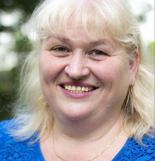 Birgit Putzger