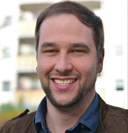 Marc Stechert