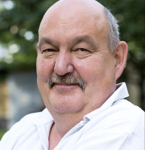 Frank Wolff